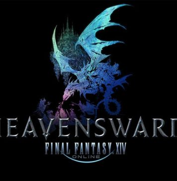 Final Fantasy XIV - logo