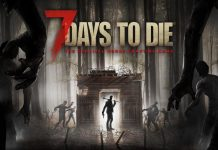 7 Days to Die - logo