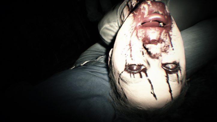Resident EVIl biohazard - noooooope