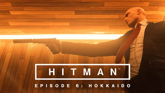 HITMAN - Hokkaido