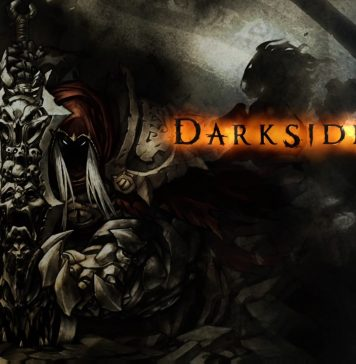Darksiders: Warmastered Edition - cover