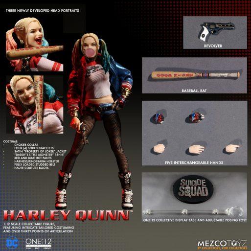Harley One12