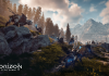 Horizon Zero Dawn - Grazers