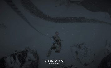 Horizon Zero Dawn - rappel