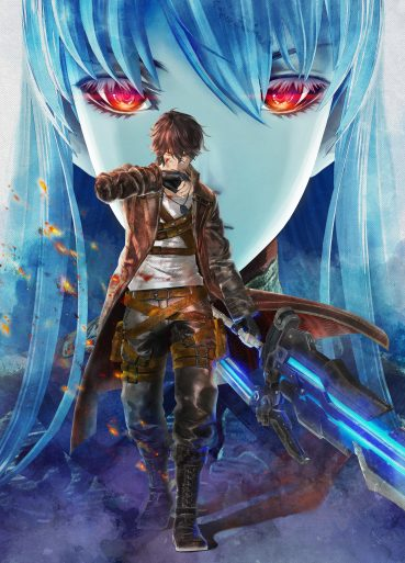 Valkyria Revolution - cover art