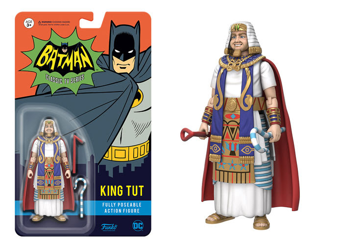 Funko Batman 66 King Tut