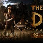 The Walking Dead: Season 2 - Episode 1 logo