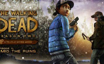 The Walking Dead: Season 2 - Amid the Ruins