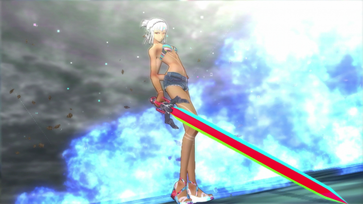 Fate/EXTELLA: The Umbral Star - Altera