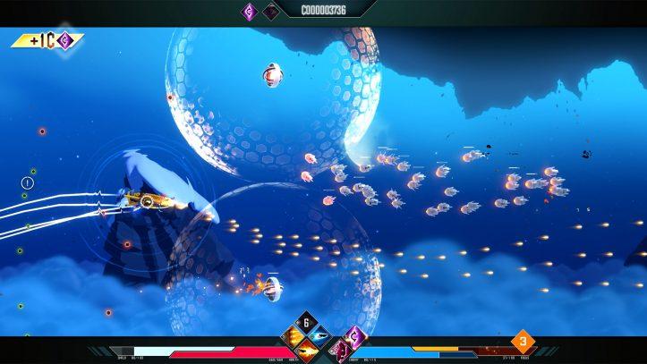 Drifting Lands - screen 3