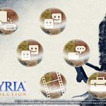 Valkyria Revolution - PS Vita theme 01
