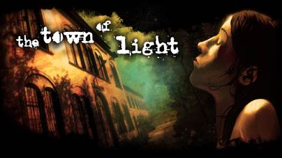 The Town of Light - key art