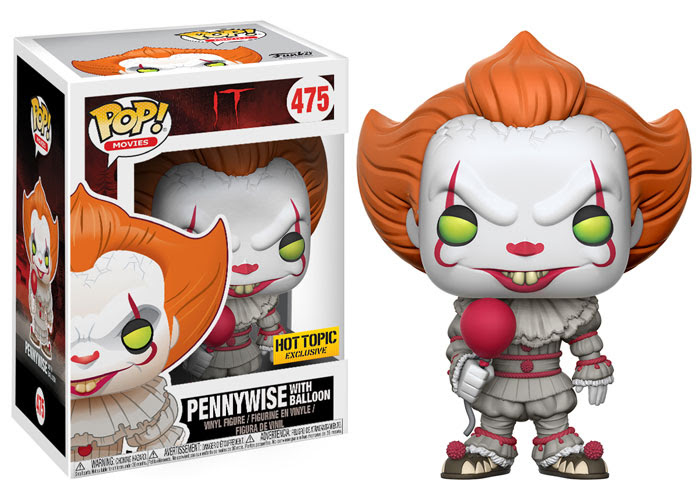 Funko Pennywise 3