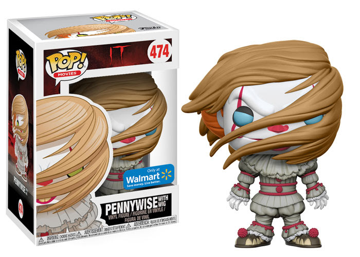 Funko Pennywise 1