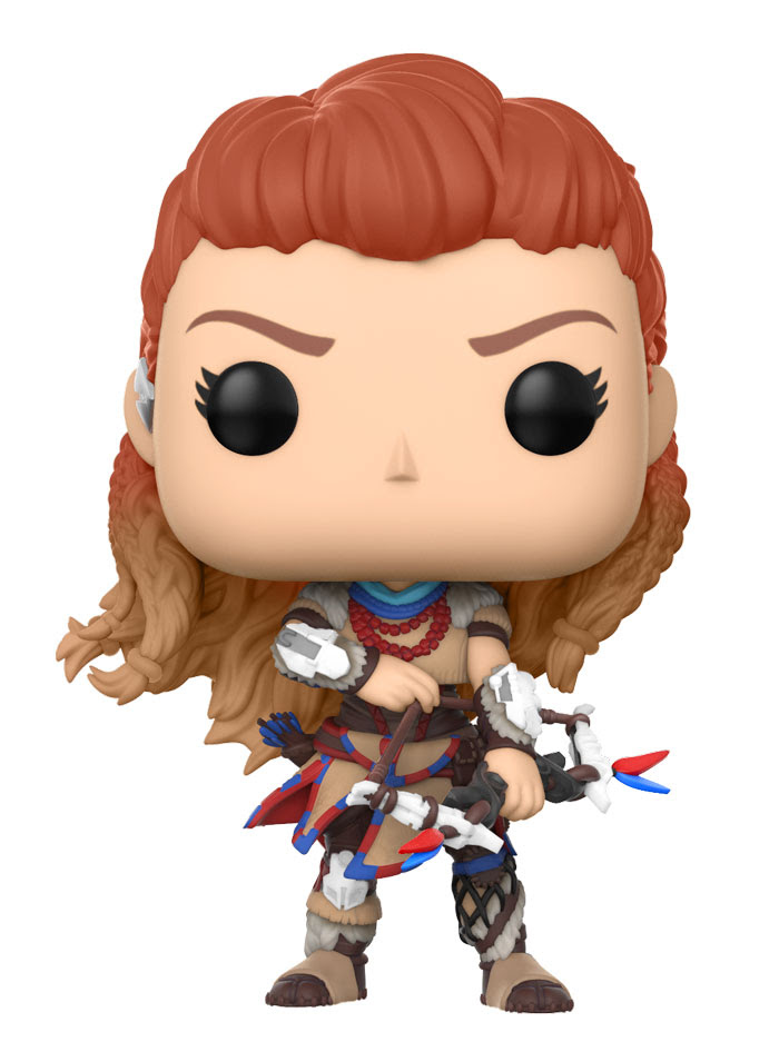 Funko Horizon Zero Dawn