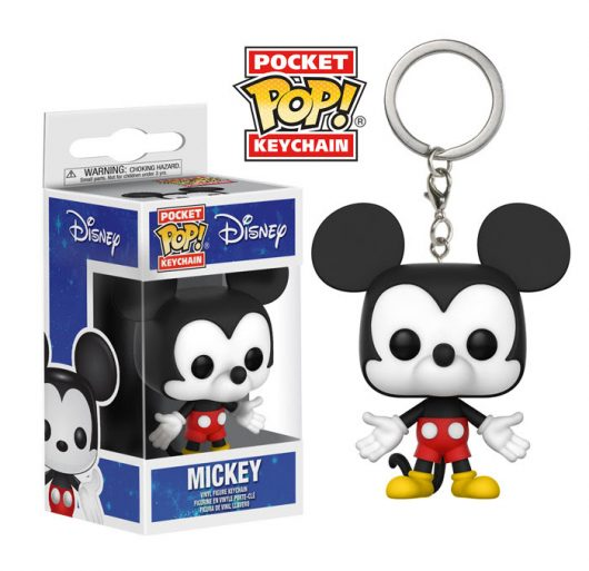 Funko RockCandy Disney 2