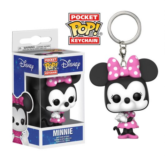 Funko RockCandy Disney