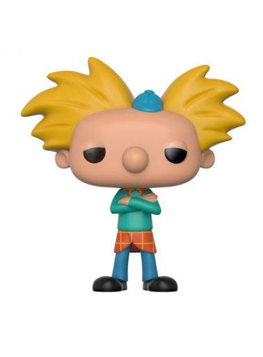 Funko Nicktoons S2 Arnold