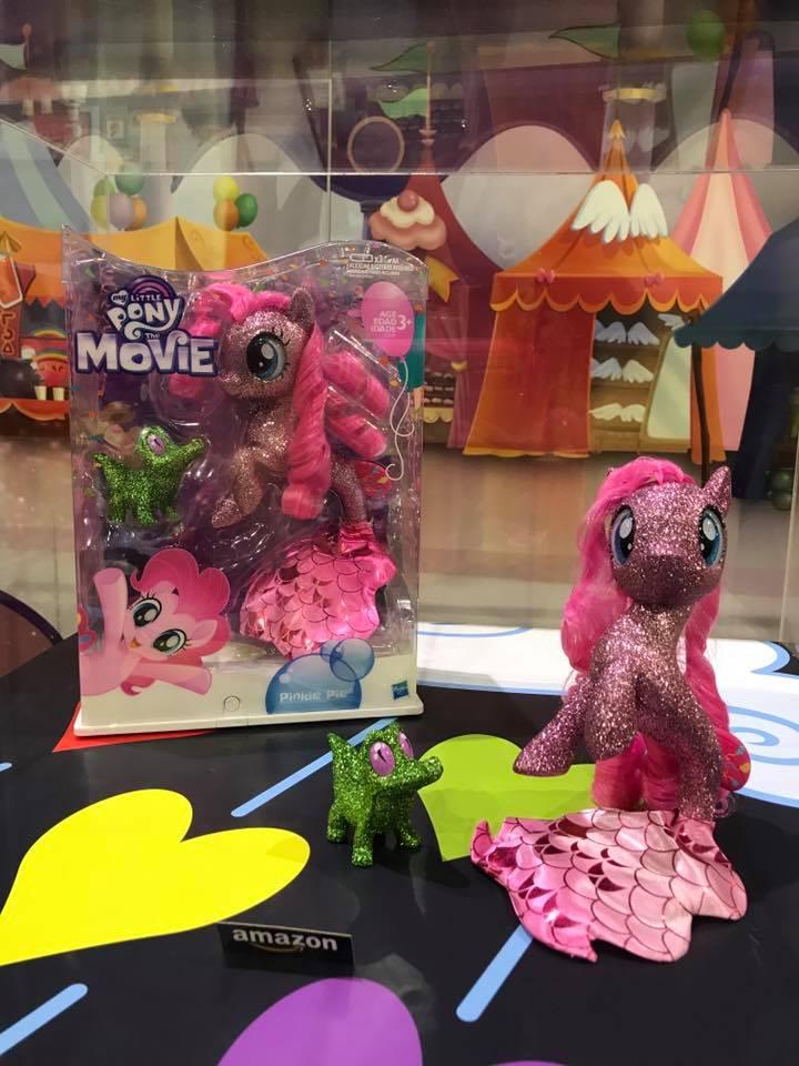 PinkiePieMLP Hascon