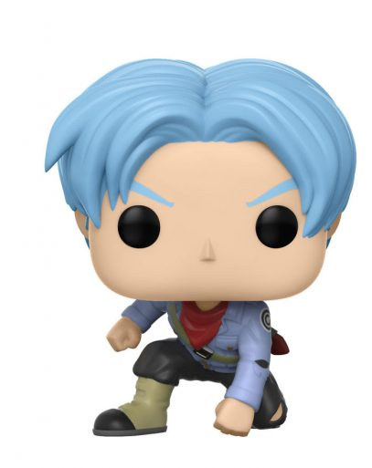 Dragon Ball Super Trunks