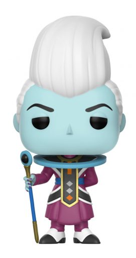 Dragon Ball Super Whis
