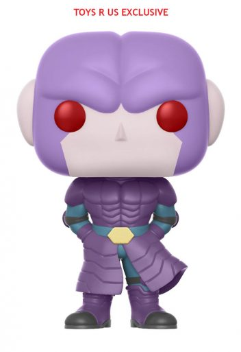 Funko DBZ Super Hit