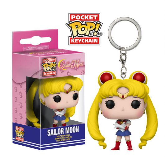 Funko Sailor Moon W2 5