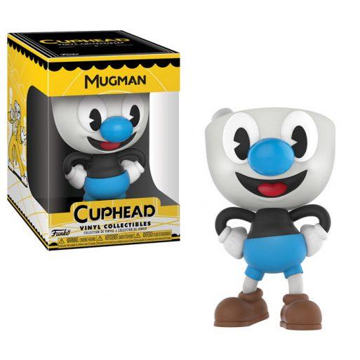 Funko Cuphead 31