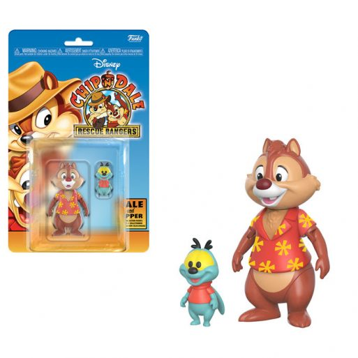 Funko Action Figures Disney Afternoon 4