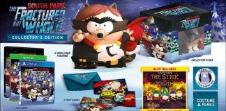 South Park: The Fractured But Whole - Collector's Gold