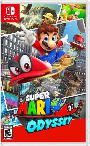 SMO Nintendo Switch