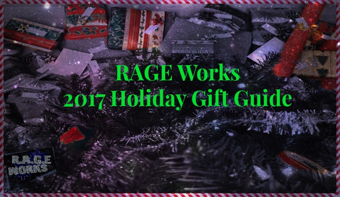 RW 2017 Gift Guide
