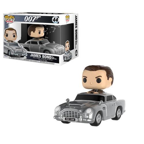 007 Pop Ride