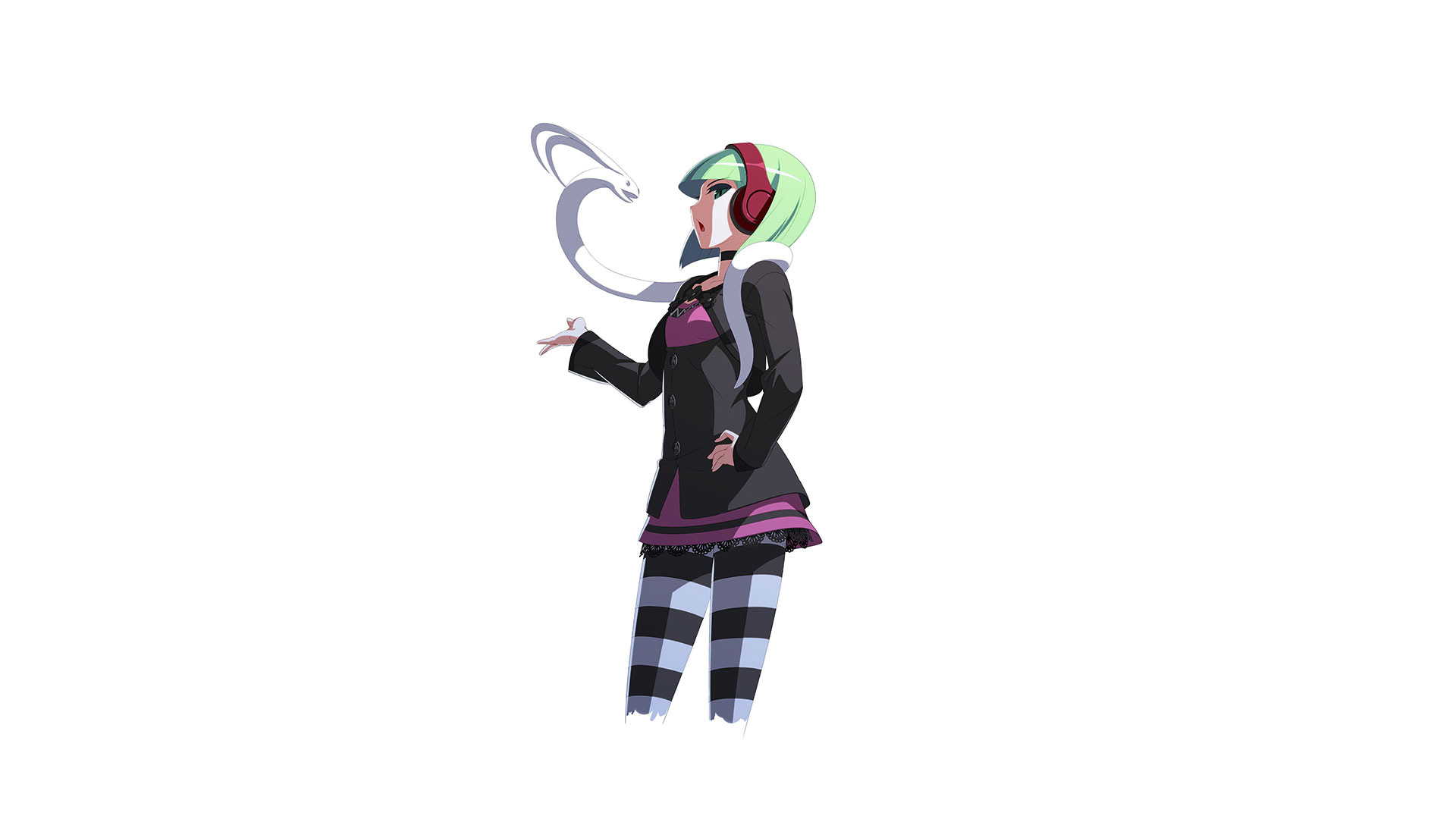 Under Night In Birth Exe: Late[st] - Phonon