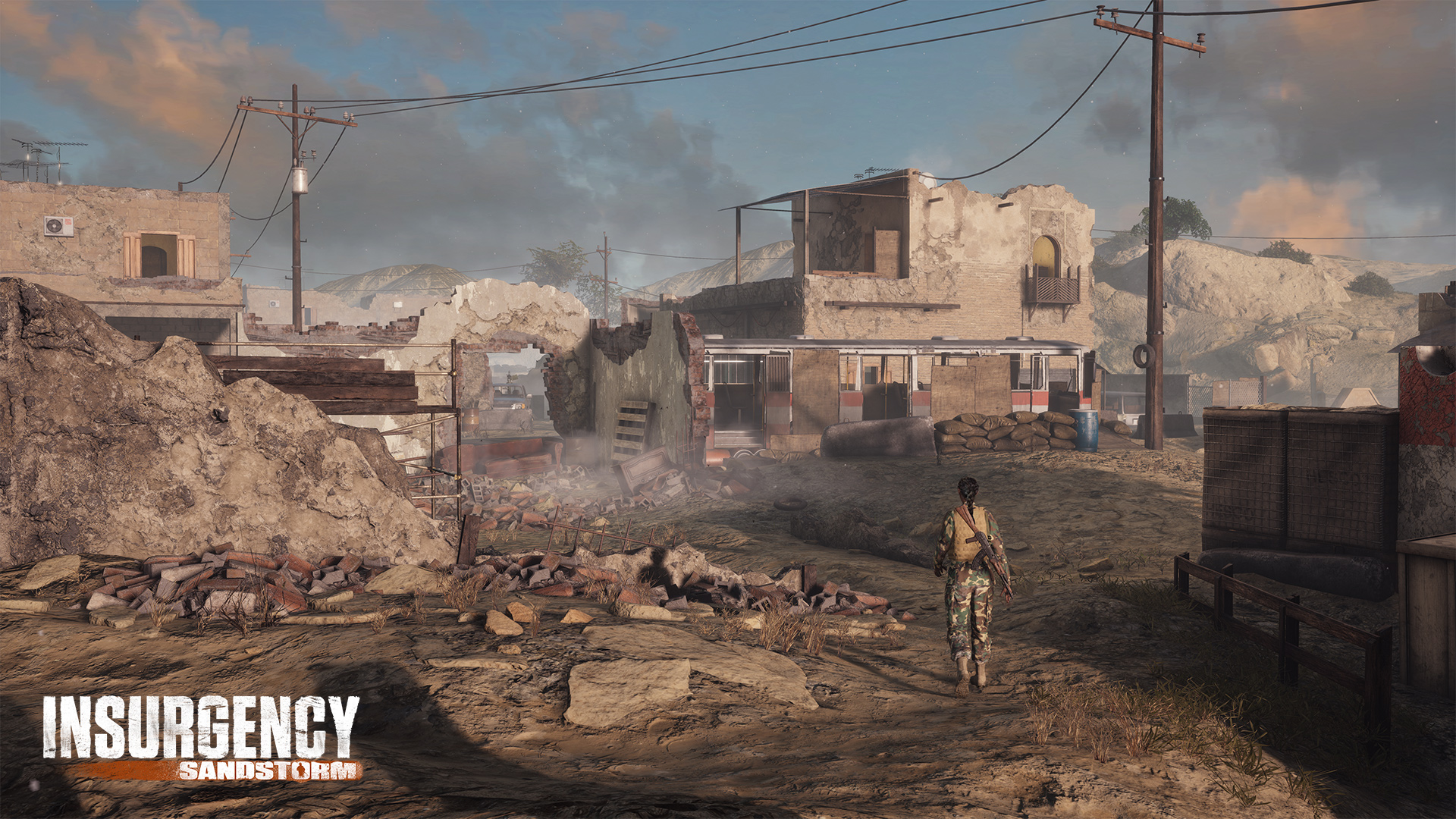 Insurgency: Sandstorm - 05