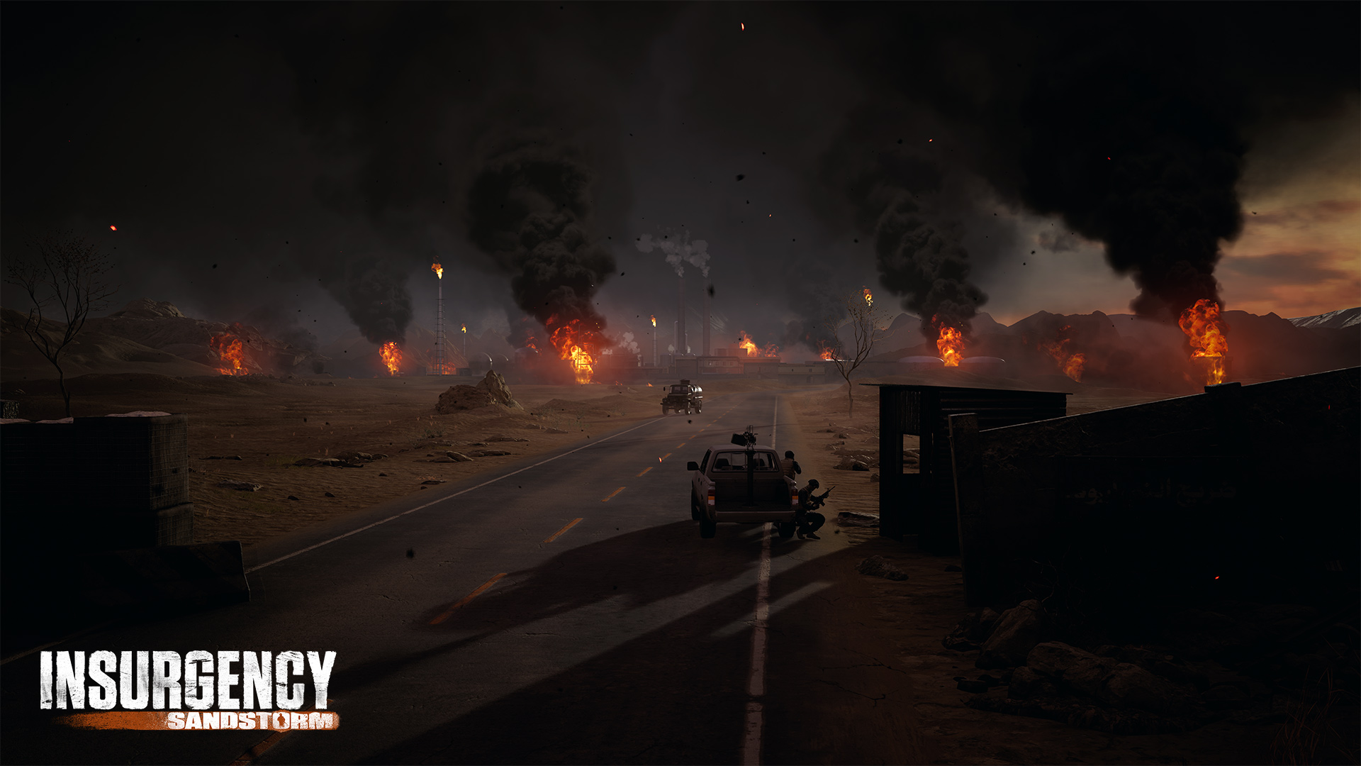 Insurgency: Sandstorm - 03