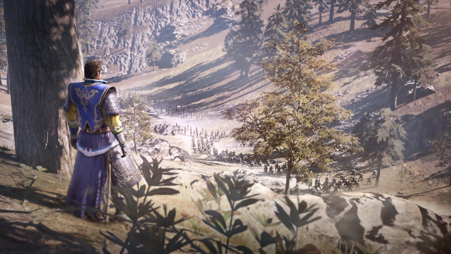 Dynasty Warriors 9 - Battleground