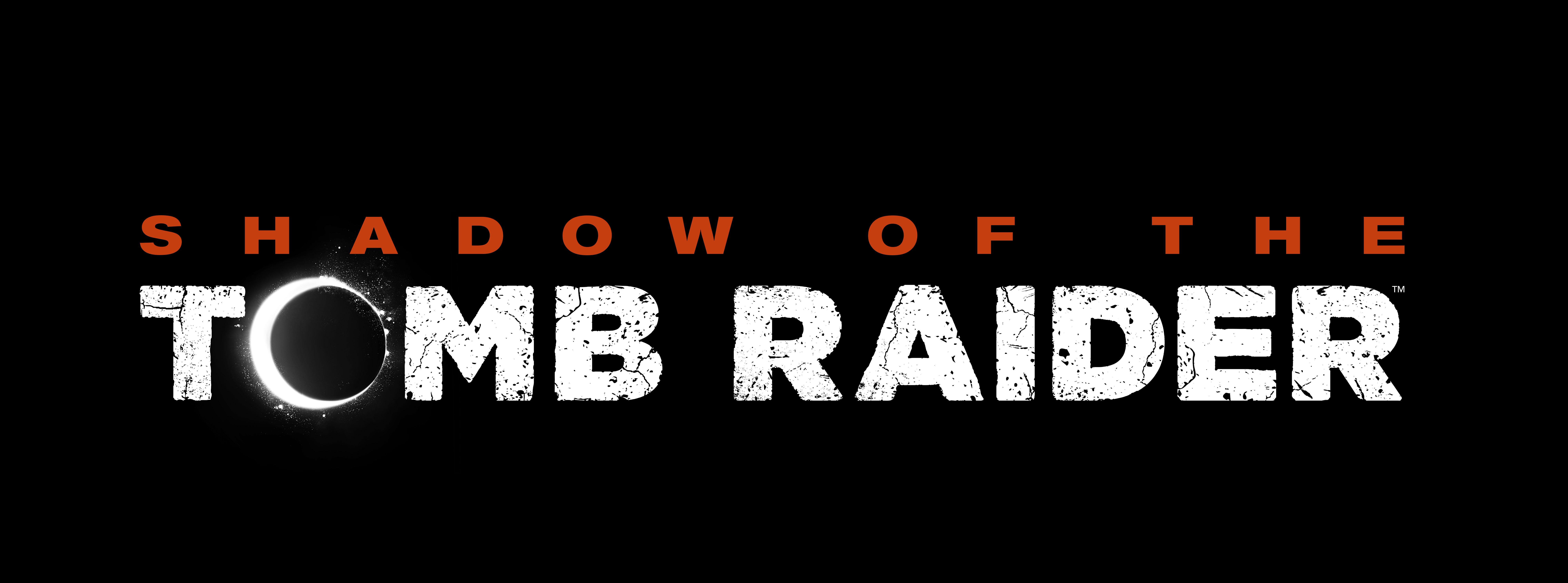 Shadow of the Tomb Raider - logo