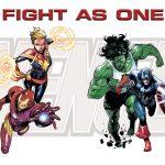 New Avengers Team