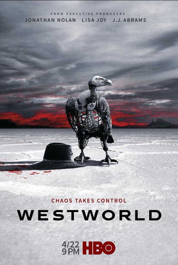 Westworld Season 2 EP1 – EP6 ซับไทย