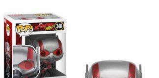 Ant-Man Pop!