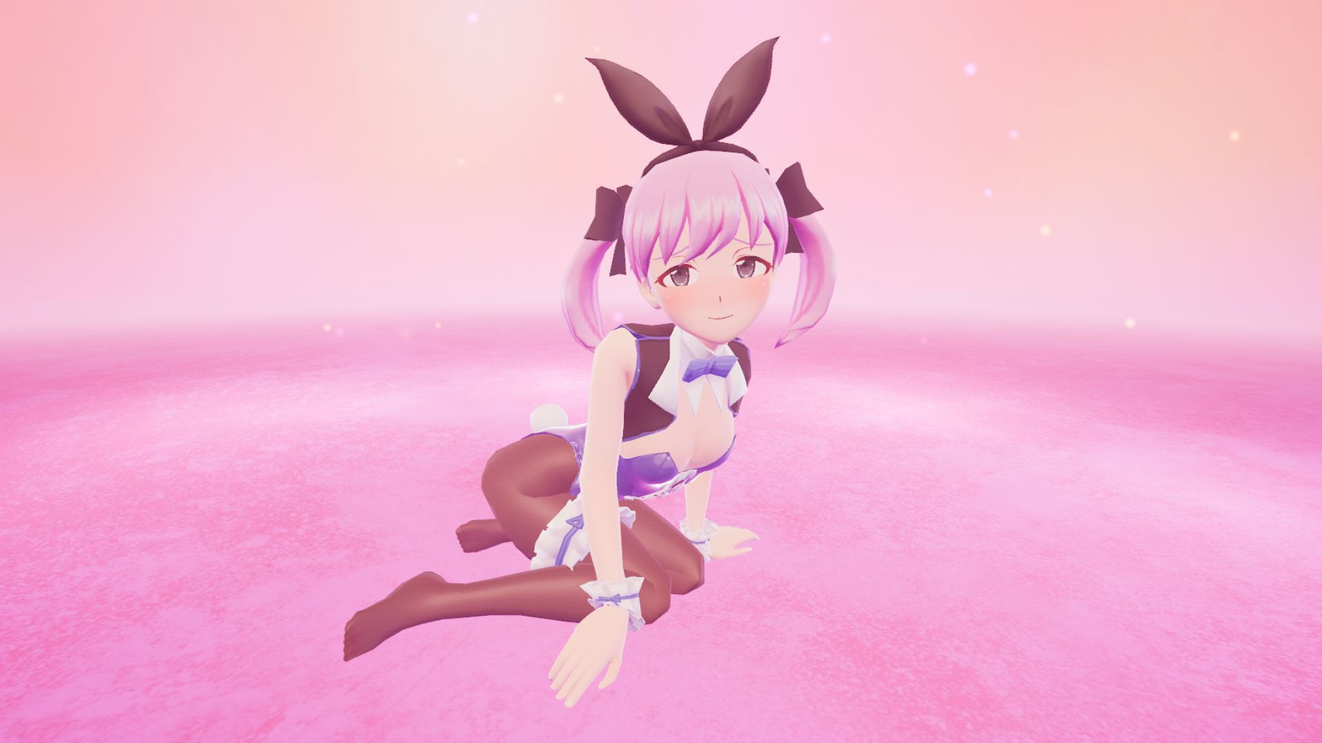Gal*Gun 2 - bunny