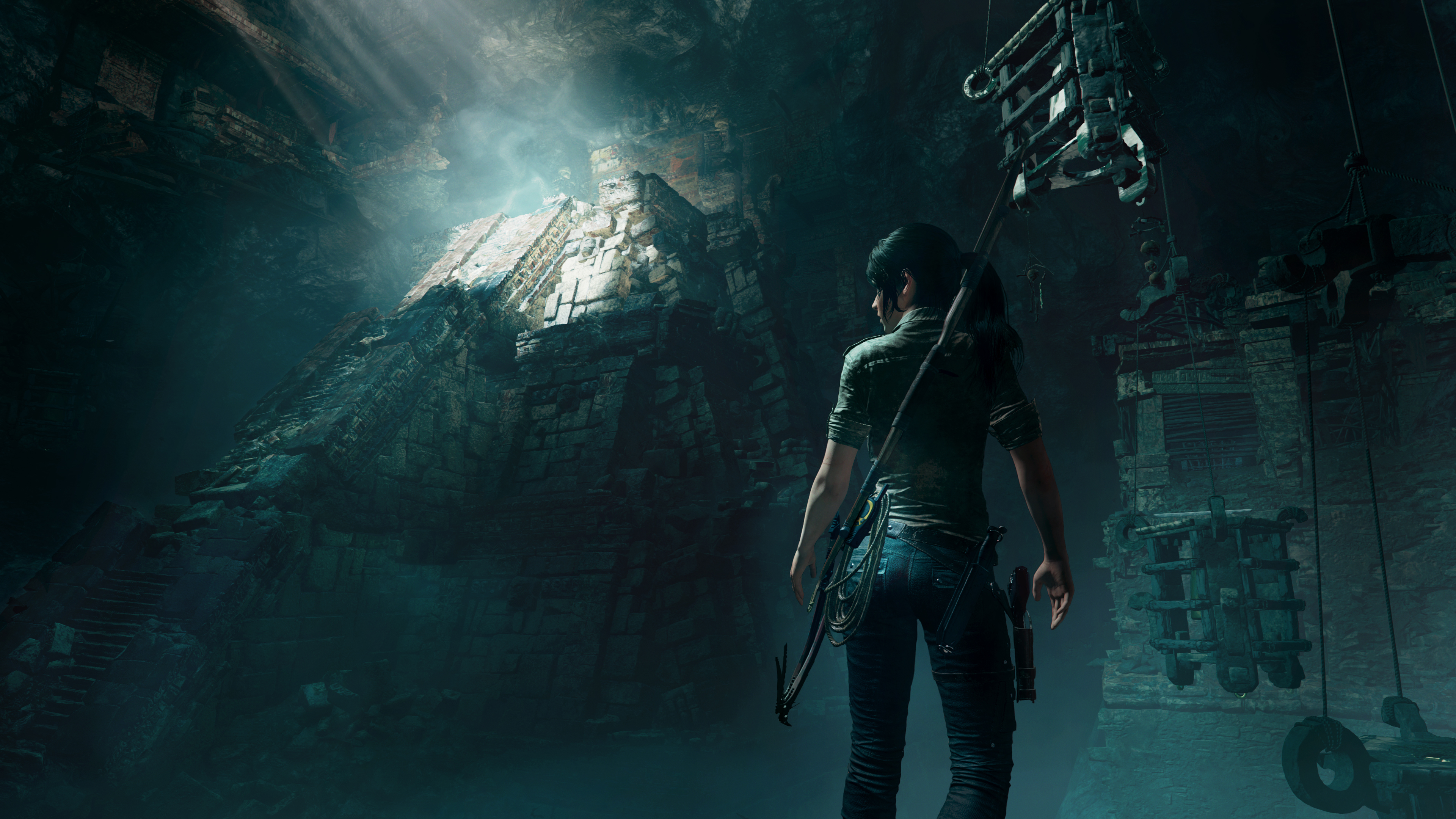 Shadow of the Tomb Raider - 06