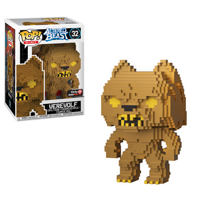 Altered Beast Gamestop Exclusive