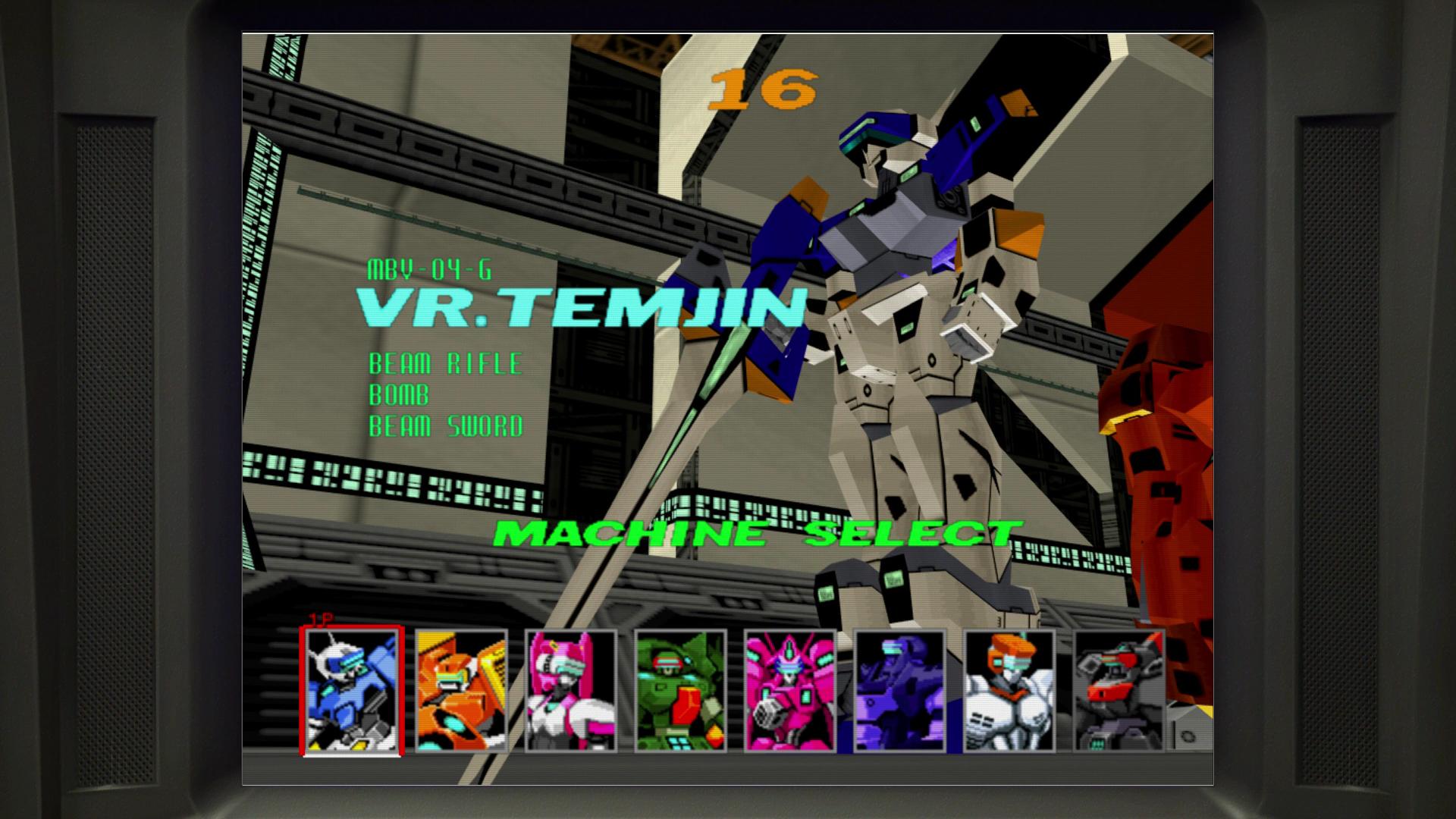 Yakuza Kiwami 2 - VR Temjin