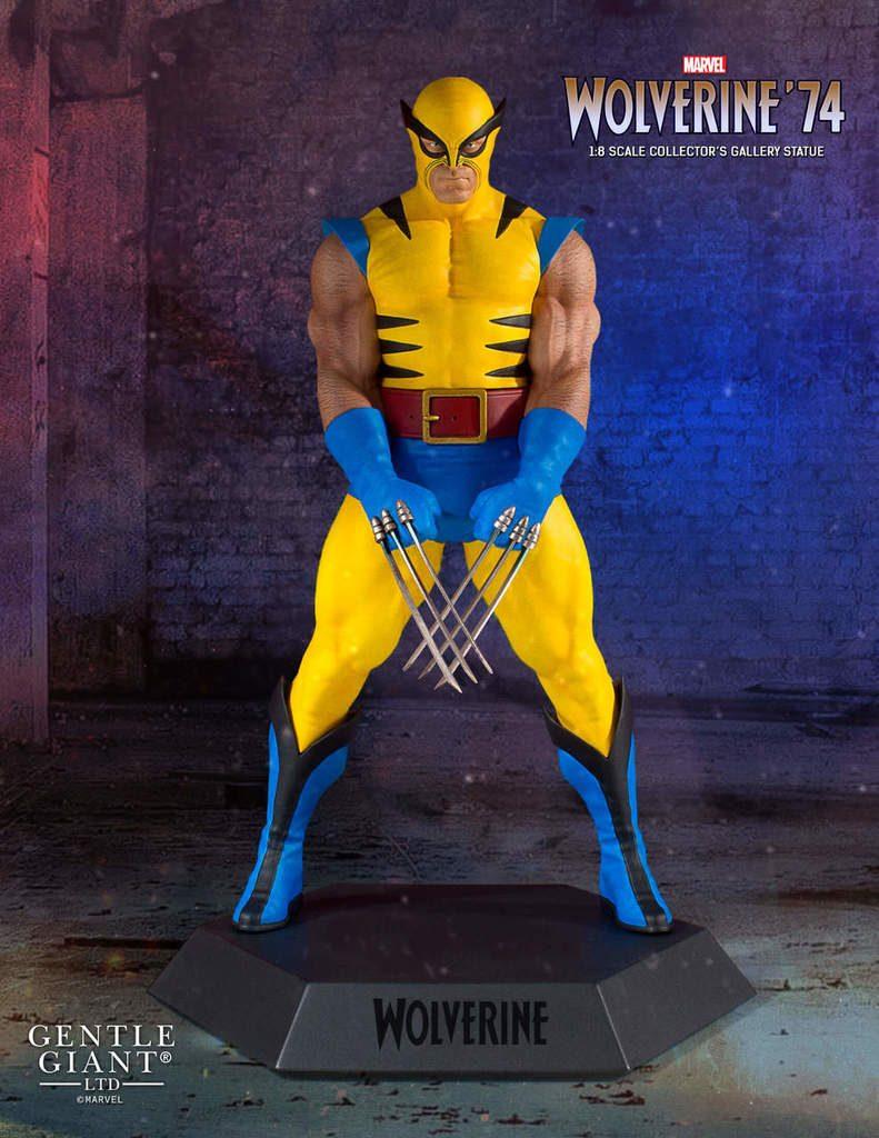 GentleGiant Wolverine74