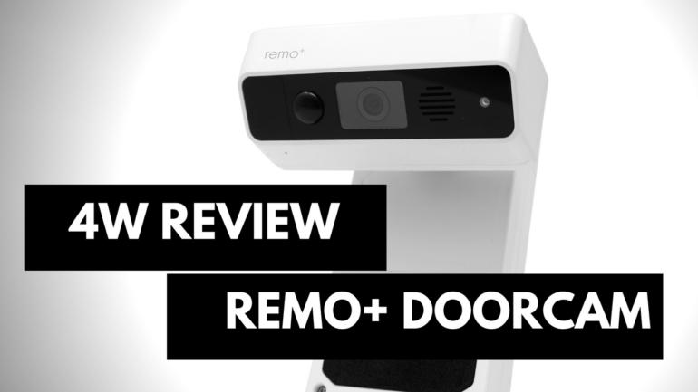 Remo DoorCam Main
