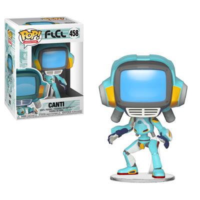 Funko FLCL 2