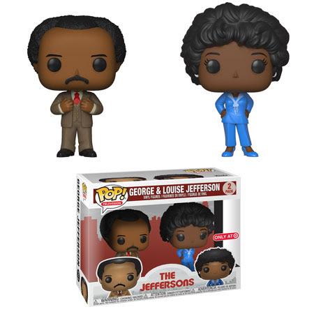Jeffersons Pop Target