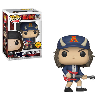 Funko ACDC Young 2